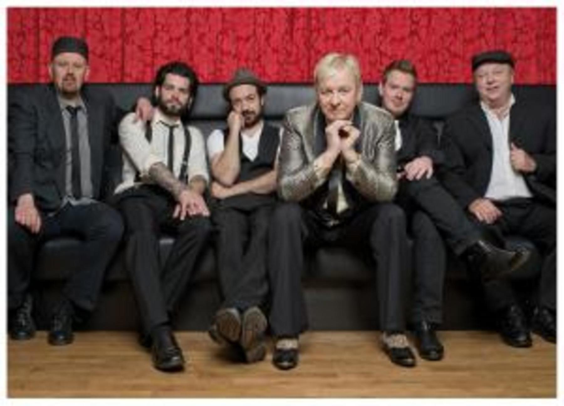 Die Des Lido Band BerlinWölliamp; Jahres N8ynwvO0mP