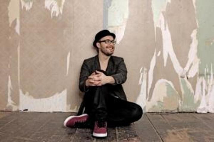 Lido Berlin Mark Forster
