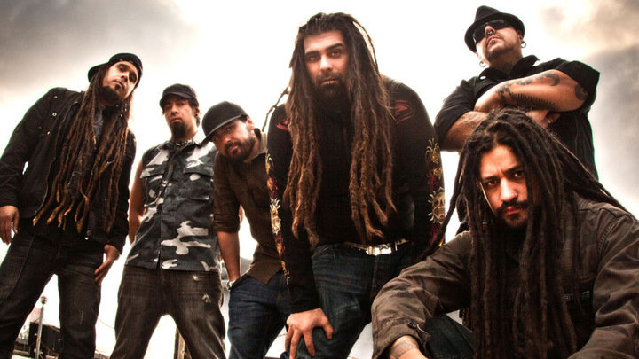 Medium ill nino