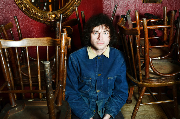 Medium ryley walker