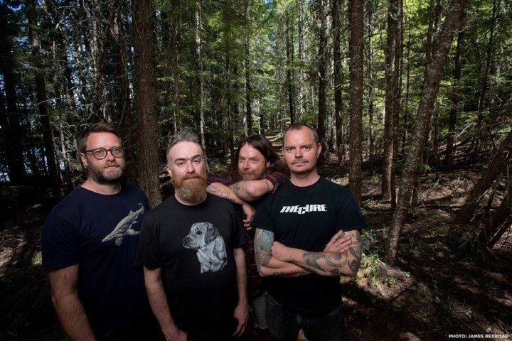 Medium red fang berlin