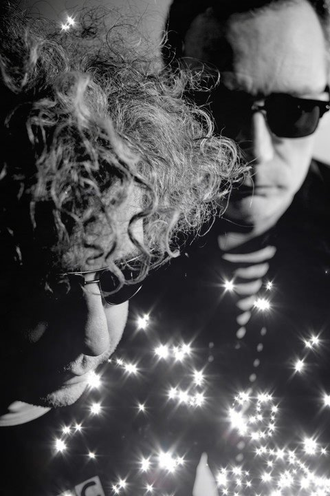 Medium jesus and mary chain new press pic