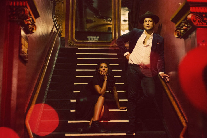 Medium johnnyswim press photo
