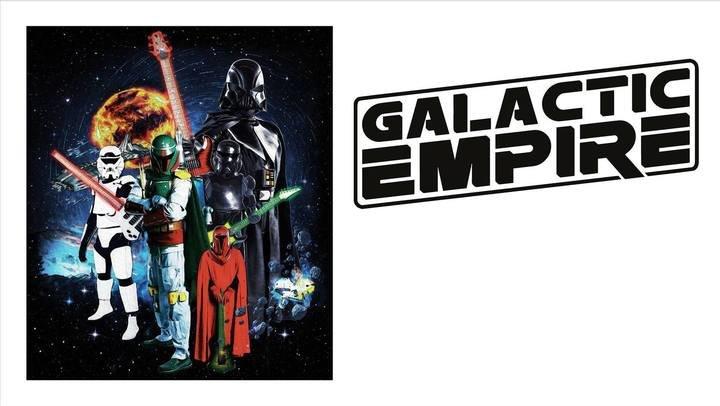 Medium galactic empire