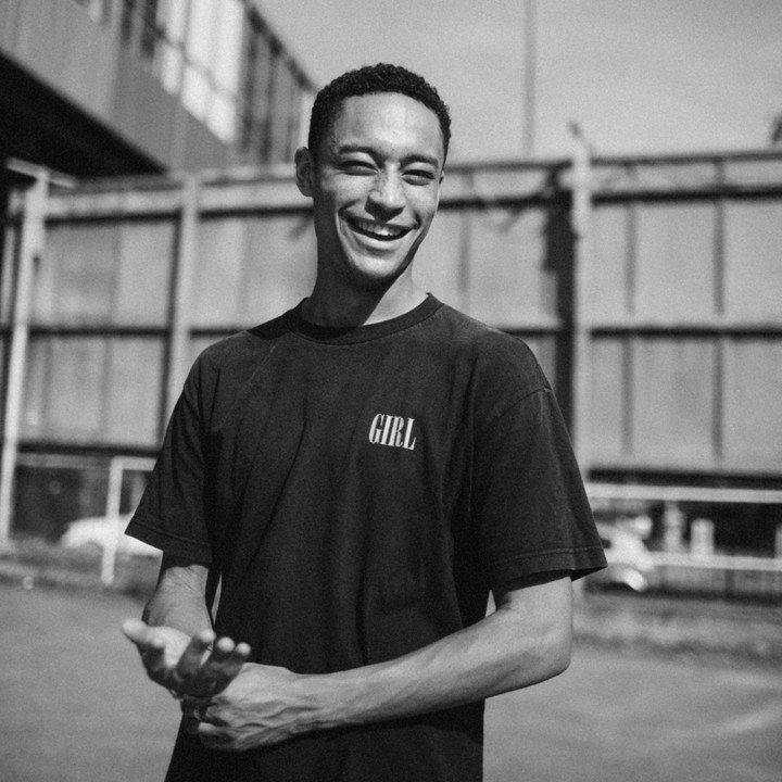 Medium loyle carner vicky grout berlin