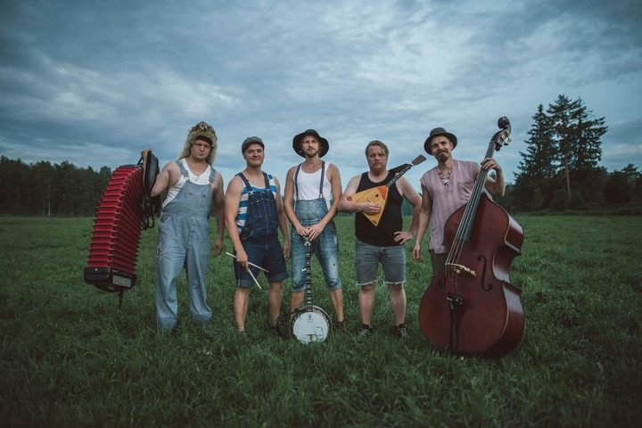 Medium steve n seagulls