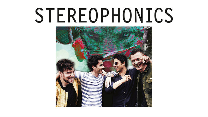 Medium stereophonics berlin