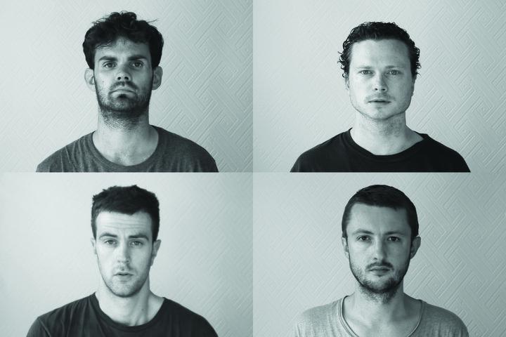 Medium portico quartet  berlin