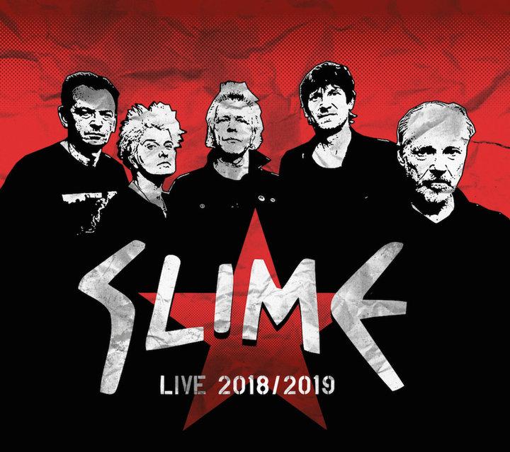 Medium slime promo