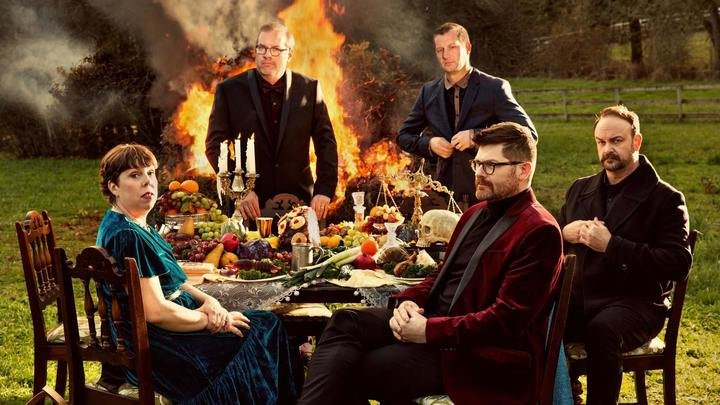 Medium thedecemberists