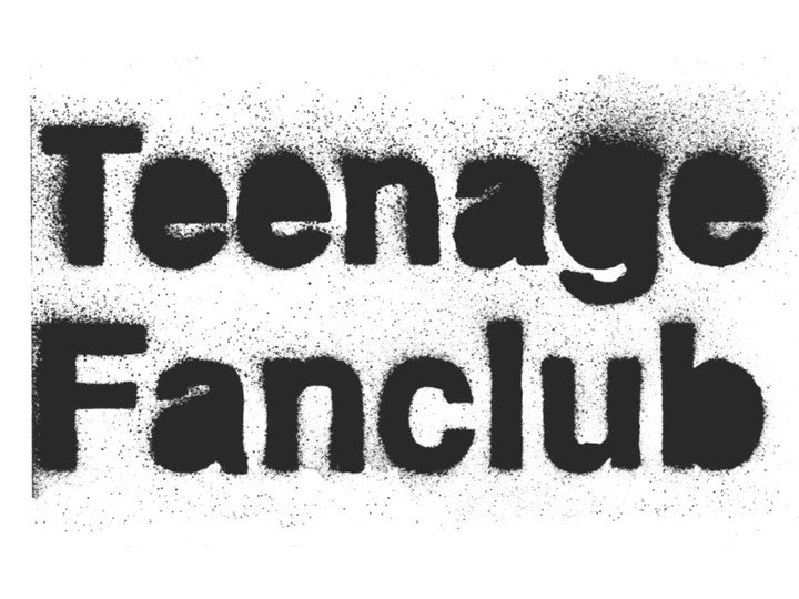 Medium teenage fanclub