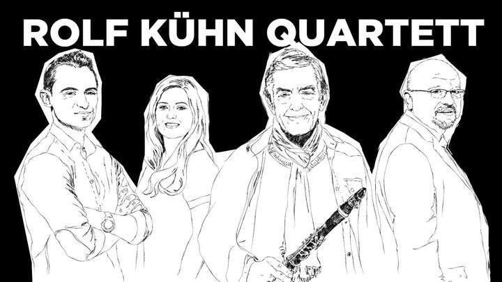 Medium rolf k hn quartett