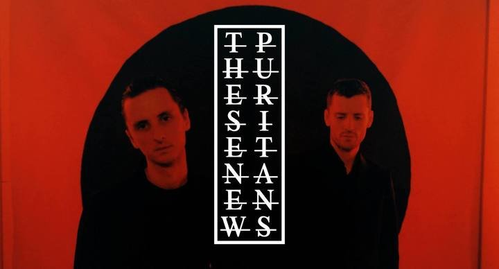 Medium these new puritans