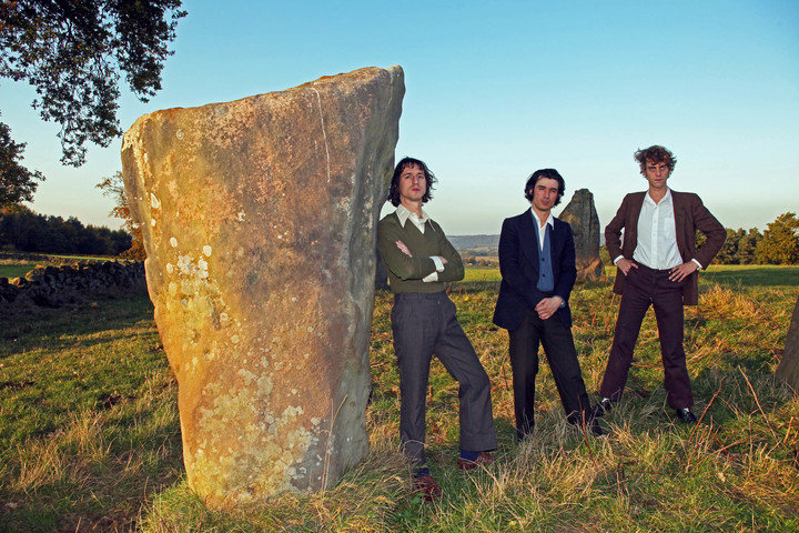 Medium 2019  fat white family credit ben graville
