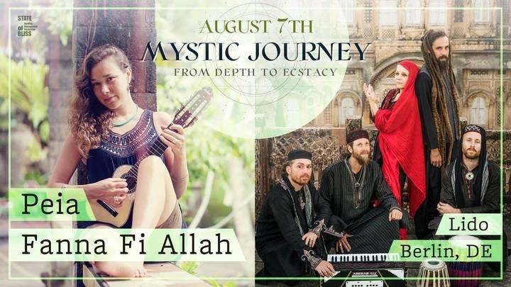 Medium mystic journey