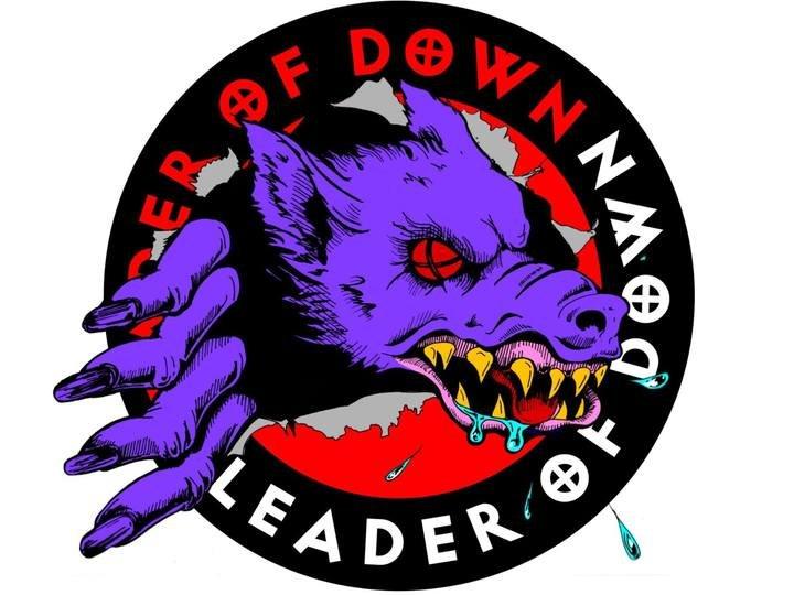 Medium leader of down fb