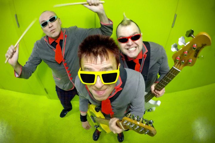 Medium the toy dolls