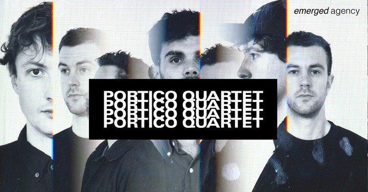 Medium portico quartet
