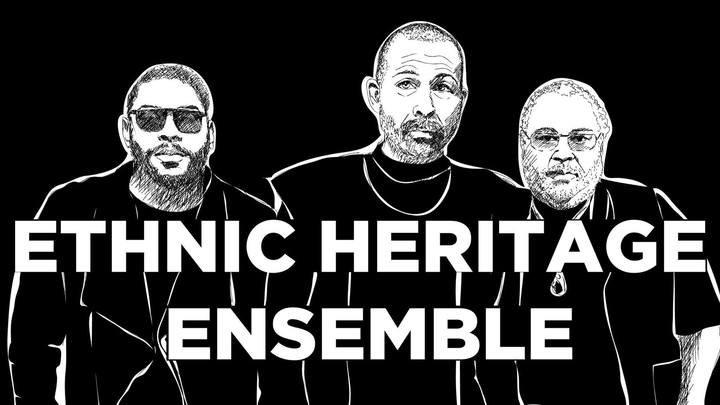 Medium ethnic heritage ensemble