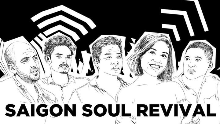 Medium saigon soul revival