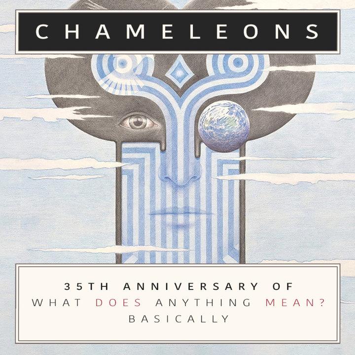 Medium chameleons eventim