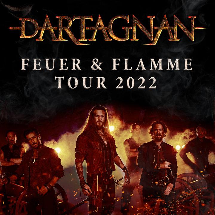 Medium dartagnan fuf tour 2022   eventim