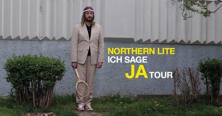 Medium northern lite berlin