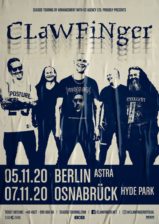 Medium sst clawfinger 2020 tourposter a1 002 preview