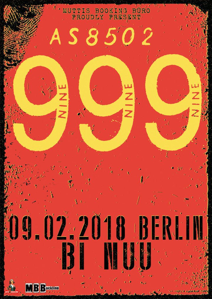Large 999 feb 2018 berlin web