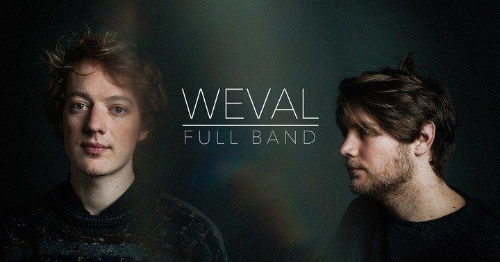 Medium weval