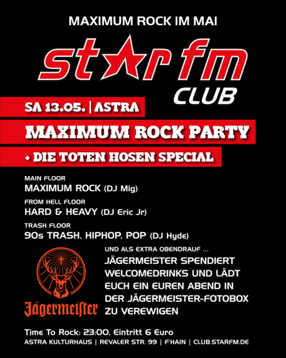 Medium starfm club astra