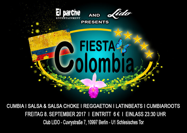 Medium flyer fiesta colombiasep