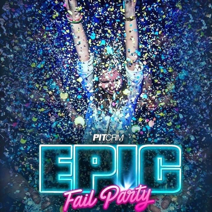 Medium epic fail fb