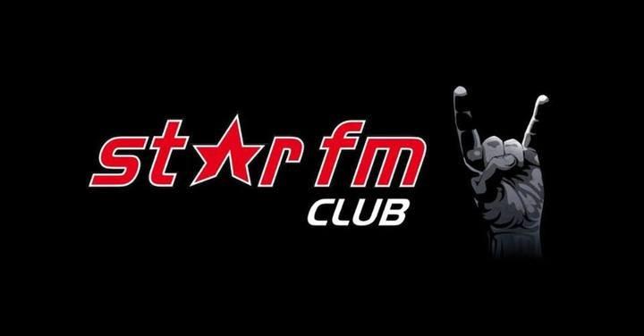 Medium star fm club