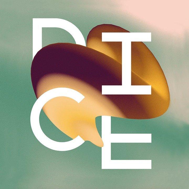 Medium dice