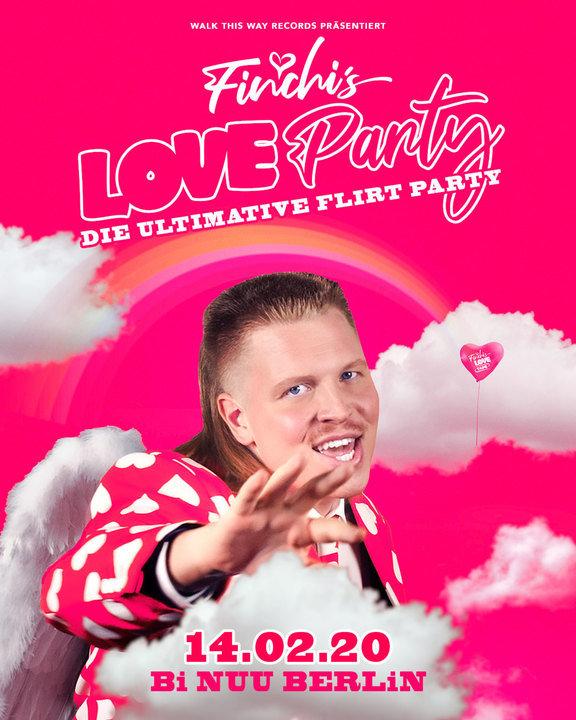 Medium finchasozial loveparty flyer