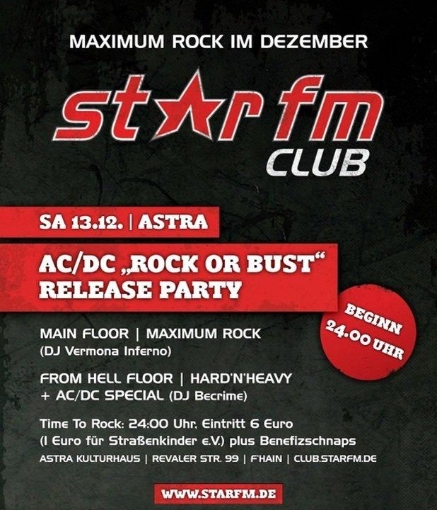 Astra Berlin | STAR FM CLUB