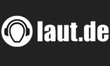 Small logo laut.de