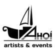 Small ahoi logo