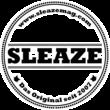 Small sleaze com logo