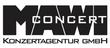 Small mawi logo