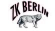 Small zk logo