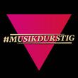 Small musikdurstig logo
